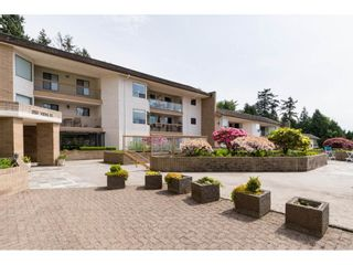 "Photo 2: 619 1350 VIDAL Street: White Rock Condo for sale in ""SEA PARK"" (South Surrey White Rock)  : MLS®# R2125420"