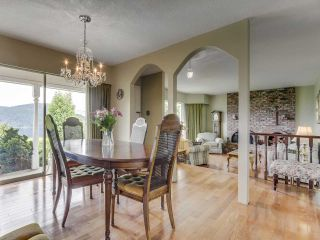 Photo 7: 677 N DOLLARTON Highway in North Vancouver: Dollarton House for sale : MLS®# R2092684