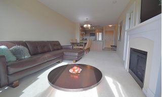 "Photo 5: 519 3050 DAYANEE SPRINGS Boulevard in Coquitlam: Westwood Plateau Condo for sale in ""BRIDGES"" : MLS®# R2213004"