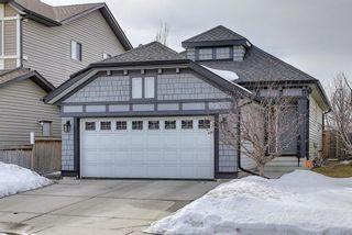 Main Photo: 407 Auburn Bay Heights SE in Calgary: Auburn Bay Detached for sale : MLS®# A1077298