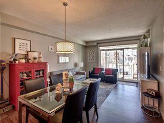Photo 5: 106 130 Auburn Meadows View SE in Calgary: Auburn Bay Apartment for sale : MLS®# A1096320