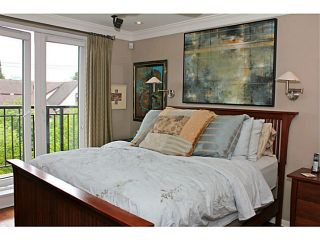Photo 35: 1709 MAPLE Street in Vancouver: Kitsilano Townhouse for sale (Vancouver West)  : MLS®# V1066186