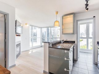 Photo 7: 1203 1068 HORNBY Street in Vancouver: Downtown VW Condo for sale (Vancouver West)  : MLS®# R2594524