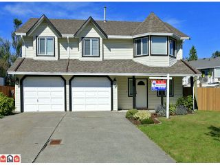 """Photo 27: 2708 273RD Street in Langley: Aldergrove Langley House for sale in """"Shortreed Culdesac"""" : MLS®# F1219863"""
