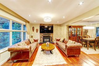 Photo 8: 1724 ARBORLYNN DRIVE in North Vancouver: Westlynn House for sale : MLS®# R2491626