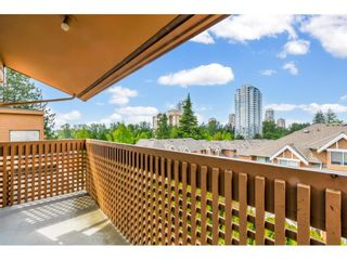 "Photo 23: 410 7151 EDMONDS Street in Burnaby: Highgate Condo for sale in ""BAKERVIEW"" (Burnaby South)  : MLS®# R2456940"