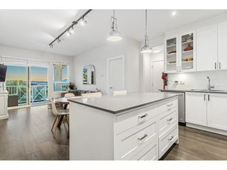 "Photo 1: 411 16380 64 Avenue in Surrey: Cloverdale BC Condo for sale in ""BOSE FARM"" (Cloverdale)  : MLS®# R2606531"