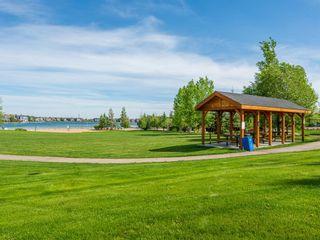 Photo 35: 110 Auburn Springs Boulevard SE in Calgary: Auburn Bay Detached for sale : MLS®# A1075702