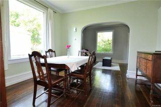 Photo 7: 375 Rutland Street in Winnipeg: St James Residential for sale (5E)  : MLS®# 1817002