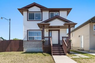 Main Photo: 248 Taracove Road NE in Calgary: Taradale Detached for sale : MLS®# A1124521