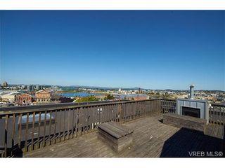 Photo 20: 405 555 Chatham St in VICTORIA: Vi Downtown Condo for sale (Victoria)  : MLS®# 677342