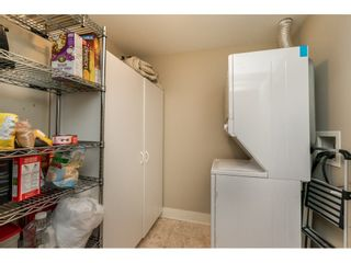 """Photo 19: 114 5430 201 Street in Langley: Langley City Condo for sale in """"SONNET"""" : MLS®# R2466261"""