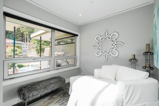 """Photo 28: 332 MOYNE Drive in West Vancouver: British Properties House for sale in """"British Properties"""" : MLS®# R2621588"""
