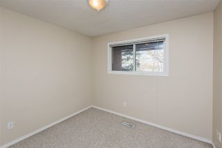 Photo 19: 18116 96 Avenue in Edmonton: Zone 20 Townhouse for sale : MLS®# E4232779