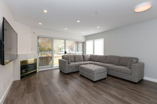 """Photo 6: 3359 FIELDSTONE Avenue in Vancouver: Champlain Heights Townhouse for sale in """"Marine woods"""" (Vancouver East)  : MLS®# R2570281"""