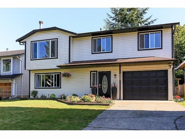 Main Photo: 9225 209A Crescent in Langley: Walnut Grove House for sale : MLS®# F1418568