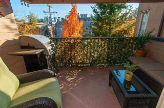 """Photo 14: 301 1260 W 10TH Avenue in Vancouver: Fairview VW Condo for sale in """"LABELLE COURT"""" (Vancouver West)  : MLS®# R2357702"""