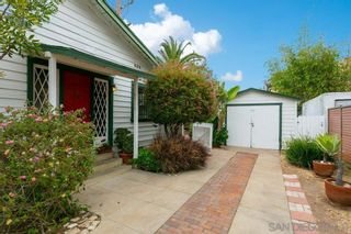 Photo 2: House for sale : 1 bedrooms : 3915 Brant St in San Diego