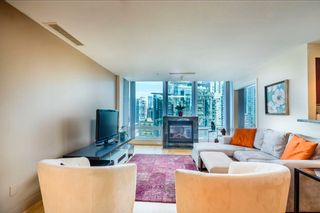 """Photo 23: 2303 590 NICOLA Street in Vancouver: Coal Harbour Condo for sale in """"CASCINA"""" (Vancouver West)  : MLS®# R2587665"""