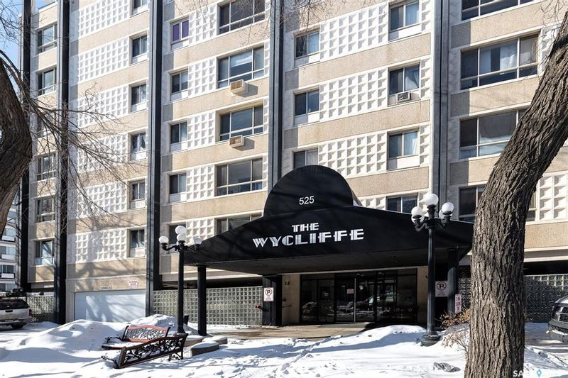 FEATURED LISTING: 306 - 525 3rd Avenue North Saskatoon