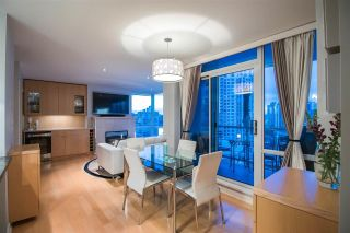 """Photo 26: 2305 1077 MARINASIDE Crescent in Vancouver: Yaletown Condo for sale in """"MARINASIDE RESORT"""" (Vancouver West)  : MLS®# R2544520"""