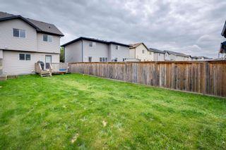 Photo 26: 356 SECORD Boulevard in Edmonton: Zone 58 House Half Duplex for sale : MLS®# E4263489