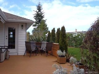 Photo 10: 855 Yambury Rd in QUALICUM BEACH: PQ Qualicum Beach House for sale (Parksville/Qualicum)  : MLS®# 677091