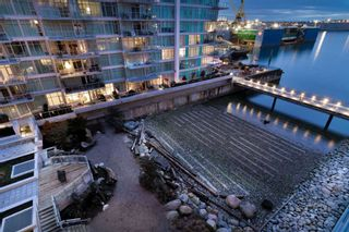 """Photo 28: 602 175 VICTORY SHIP Way in North Vancouver: Lower Lonsdale Condo for sale in """"CASCADE AT THE PIER"""" : MLS®# R2498097"""