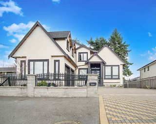 Photo 4: 2074 WILEROSE Street in Abbotsford: Central Abbotsford House for sale : MLS®# R2559131