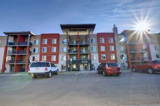 Photo 41: 2403 403 Mackenzie Way SW: Airdrie Apartment for sale : MLS®# A1153316
