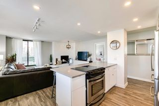 Photo 5: 401 215 14 Avenue SW in Calgary: Beltline Apartment for sale : MLS®# A1143280