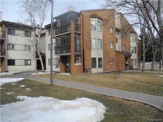 Photo 1: 310 181 Watson Street in Winnipeg: Seven Oaks Crossings Condominium for sale (4H)  : MLS®# 1806904