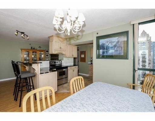 Photo 8: Photos: # 2105 289 DRAKE ST in Vancouver: House  : MLS®# V1082065