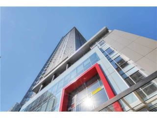 """Photo 2: 3805 833 SEYMOUR Street in Vancouver: Downtown VW Condo for sale in """"CAPITOL RESIDENCES"""" (Vancouver West)  : MLS®# V1122249"""