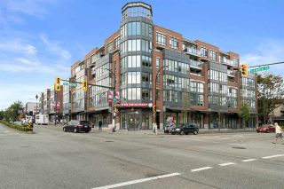 """Photo 18: 322 3228 TUPPER Street in Vancouver: Cambie Condo for sale in """"THE OLIVE"""" (Vancouver West)  : MLS®# R2481679"""
