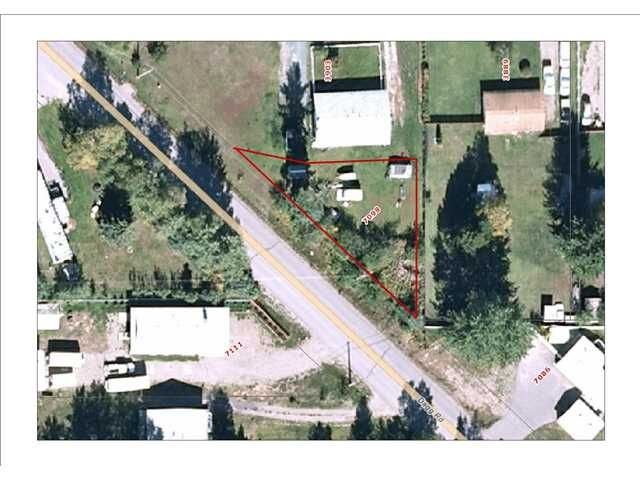 Main Photo: 7098 DAGG Road in Prince George: Emerald Land for sale (PG City North (Zone 73))  : MLS®# N228337