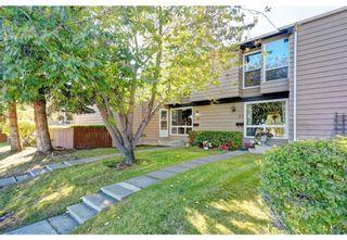 Photo 1: 56 7205 4 Street NE in Calgary: Huntington Hills Row/Townhouse for sale : MLS®# A1021724