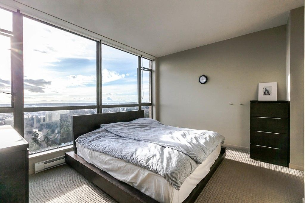 """Photo 13: Photos: 1903 7368 SANDBORNE Avenue in Burnaby: South Slope Condo for sale in """"MAYFAIR PLACE I"""" (Burnaby South)  : MLS®# R2140930"""