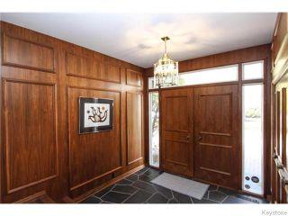 Photo 4: 14 Birkenhead Avenue in Winnipeg: Tuxedo Residential for sale (1E)  : MLS®# 1626083