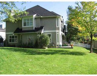 "Photo 1: 40 11757 236TH Street in Maple_Ridge: Cottonwood MR Townhouse for sale in ""GALIANO"" (Maple Ridge)  : MLS®# V750095"