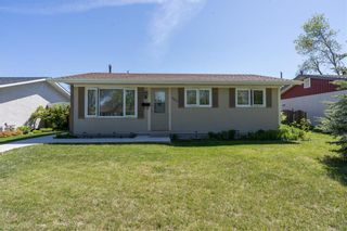 Photo 1: 580 McMeans Avenue East in Winnipeg: East Transcona Residential for sale (3M)  : MLS®# 202113503