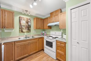 """Photo 14: 9 6480 VEDDER Road in Chilliwack: Sardis East Vedder Rd Townhouse for sale in """"The Willoughby"""" (Sardis)  : MLS®# R2612415"""