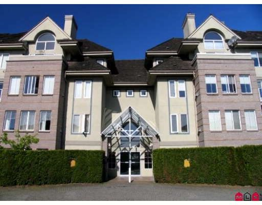 "Main Photo: 308 12155 75A Avenue in Surrey: West Newton Condo for sale in ""Strawberry Hills Estates"" : MLS®# F2814675"