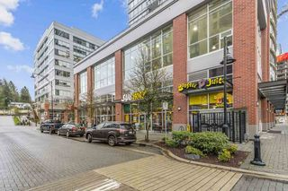 "Photo 27: 304 201 MORRISSEY Road in Port Moody: Port Moody Centre Condo for sale in ""Suter Brook Village"" : MLS®# R2538344"