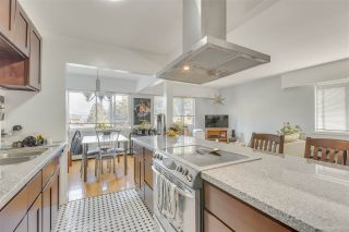 Photo 11: 8 48 LEOPOLD Place in New Westminster: Downtown NW Condo for sale : MLS®# R2497704