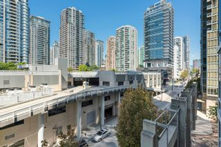 """Photo 25: 506 950 CAMBIE Street in Vancouver: Yaletown Condo for sale in """"Pacific Place Landmark I"""" (Vancouver West)  : MLS®# R2616028"""