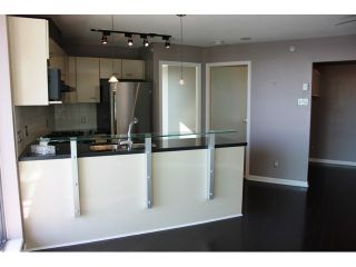 Photo 8: 1102 501 PACIFIC Street in Vancouver: Downtown VW Condo for sale (Vancouver West)  : MLS®# V1042770