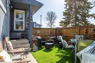Photo 5: 431 Fines Drive in Regina: Glencairn Village Residential for sale : MLS®# SK849126