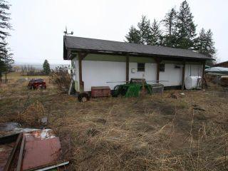 Photo 20: 4698 KAMLOOPS VERNON HIGHWAY in : Monte Lake/Westwold Manufactured Home/Prefab for sale (Kamloops)  : MLS®# 143647
