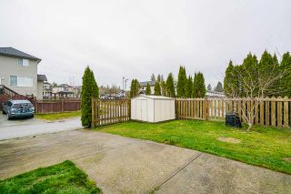 Photo 37: 24304 102A Avenue in Maple Ridge: Albion House for sale : MLS®# R2561812